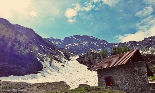 Monte Pramaggiore 2478m – Cima Cadin 2313m