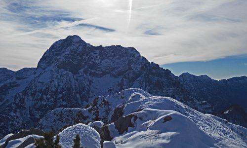 Monte Zerten 1883m – Via Normale