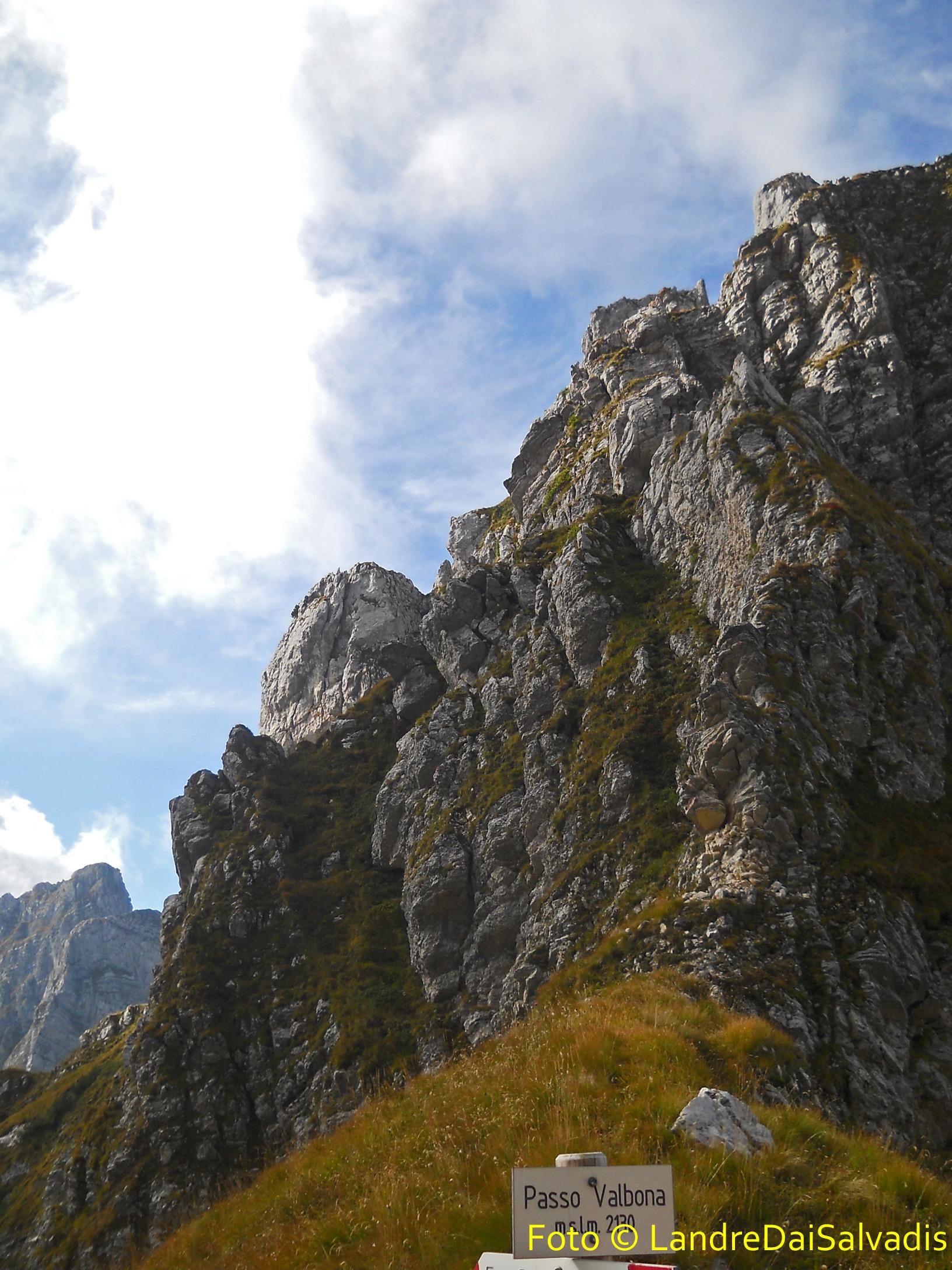 Passo Valbona