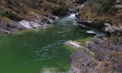 Anello del Monte Venchiar – Esplorando la Val di Cuna