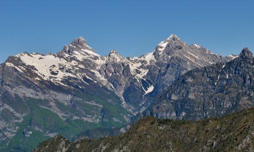 Monte Duranno 2668m – la Prima dei Salvadis