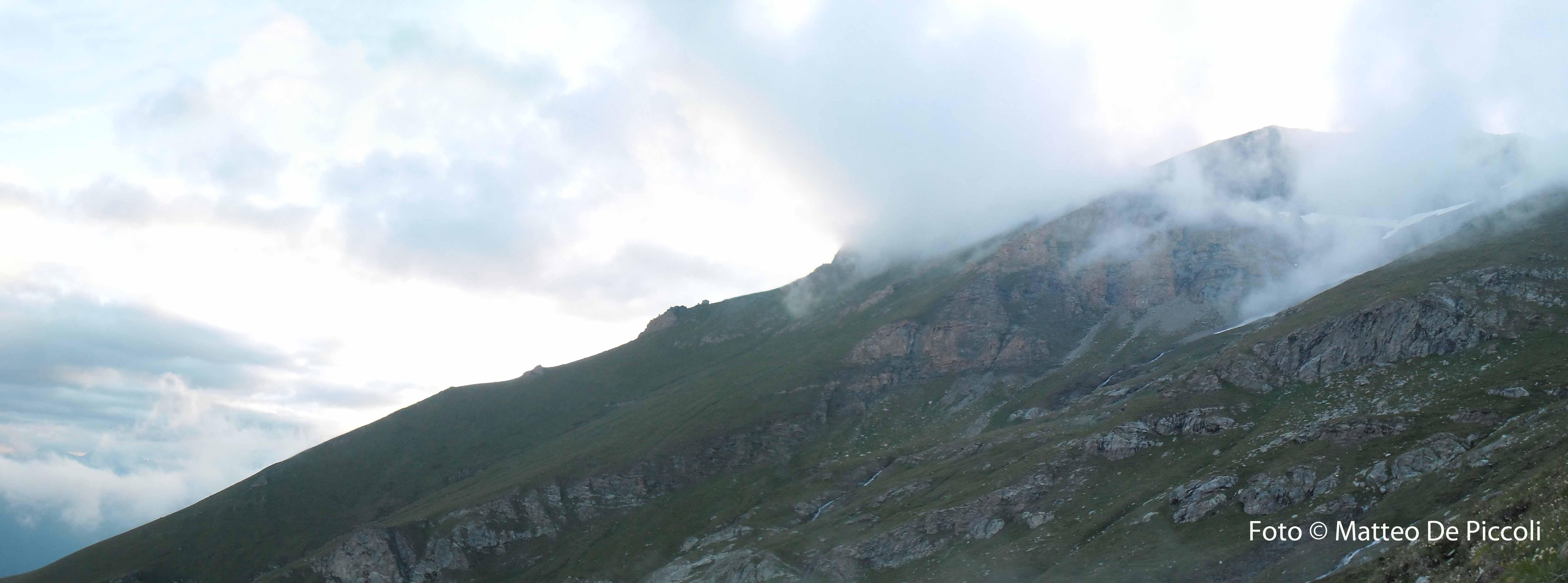 Il Ca' d'Asti e il versante sud verso la Val di Susa