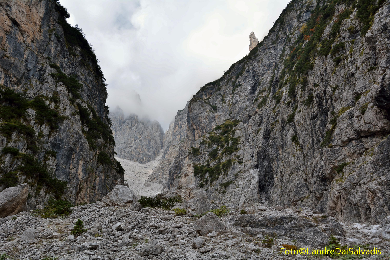 Val di San Lorenzo.