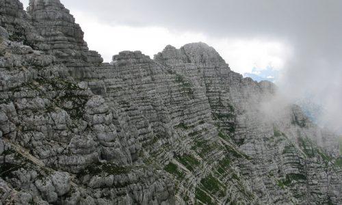 """Sentiero """"Ceria – Merlone"""" – Tutte le cime di cresta"""