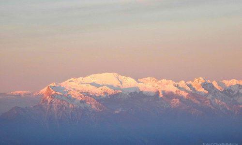 Dal Raut a Forcella Racli – La grande cresta in invernale