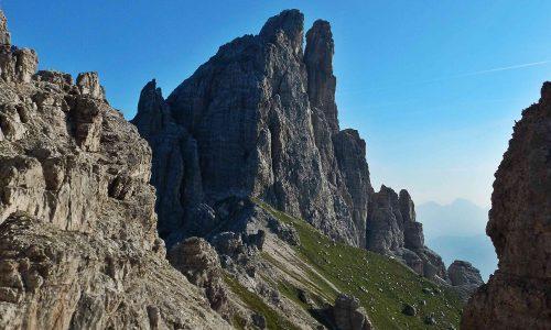 Monfalcon di Forni 2453m – Fra i silenzi del Ciadin d'Arade