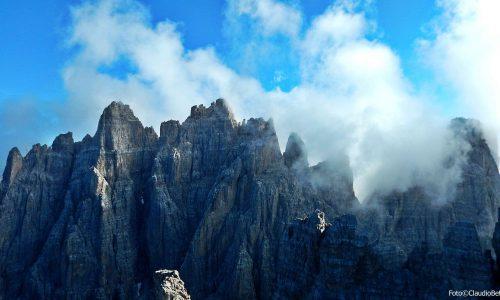 Cima Giaf 2523m e Torre Bianca (2470m) – Niente certezze sui Monfalconi
