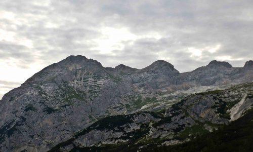Croda Alta de Somprade 2646m – Prime esperienze nelle Marmarole centrali