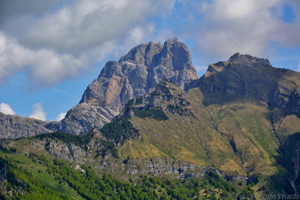 13 Monte Zerten