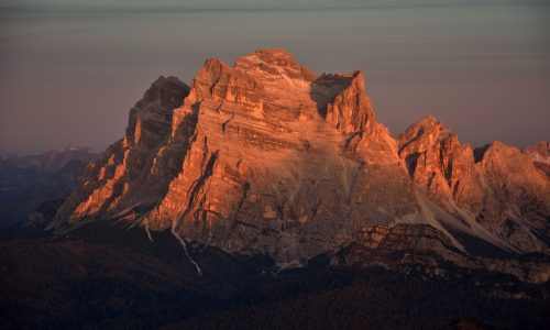 Pelmo 3168m – Dove iniziò l'alpinismo