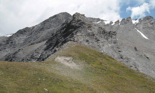 Cima del Gran Vallone 3171m