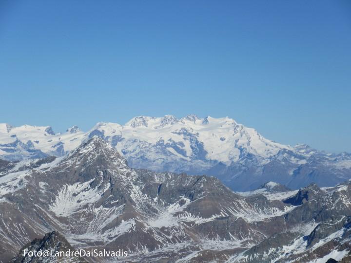Monte Rosa.