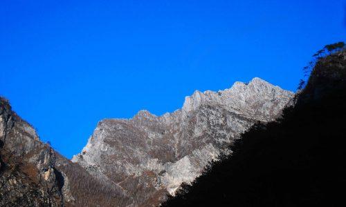 """Monte Amariana – Sentiero """"Attrezzato"""" Mario Dalla Marta"""