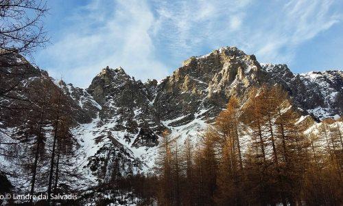 Grand Hoche Invernale (2762m) – Il racconto di un viaggio