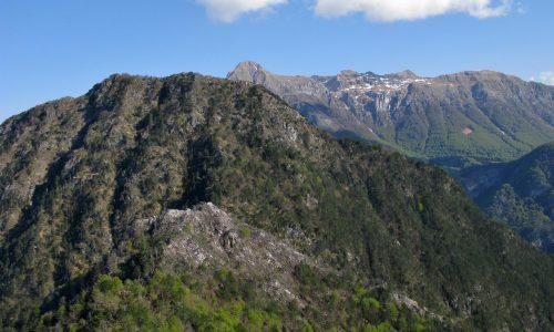 Anello della Cuesta Spioleit 1687m – A cavallo tra Val Tramontina e Val d'Arzino