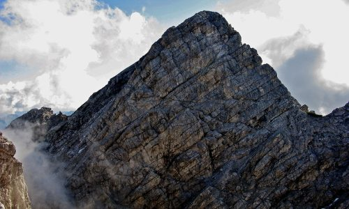 Vette Fornezze 2110m, Cengle Fornezze 2094m e Lastre di Peschis 1871m