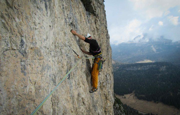 Chiamami Aquila – Monte Popena (2224m)
