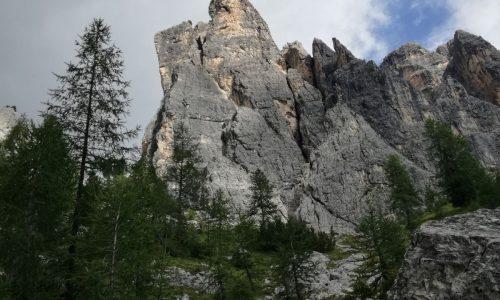 Via Paolo Amedeo – Lastoni di Formin